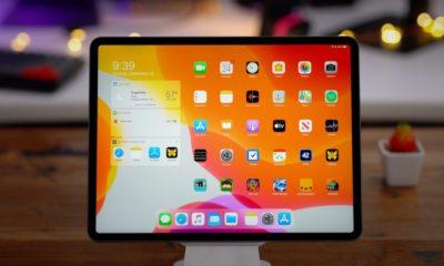 Apple prepara un iPad Pro 5G para este año 41