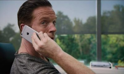 Apple prohíbe que los malos del cine usen un iPhone 6