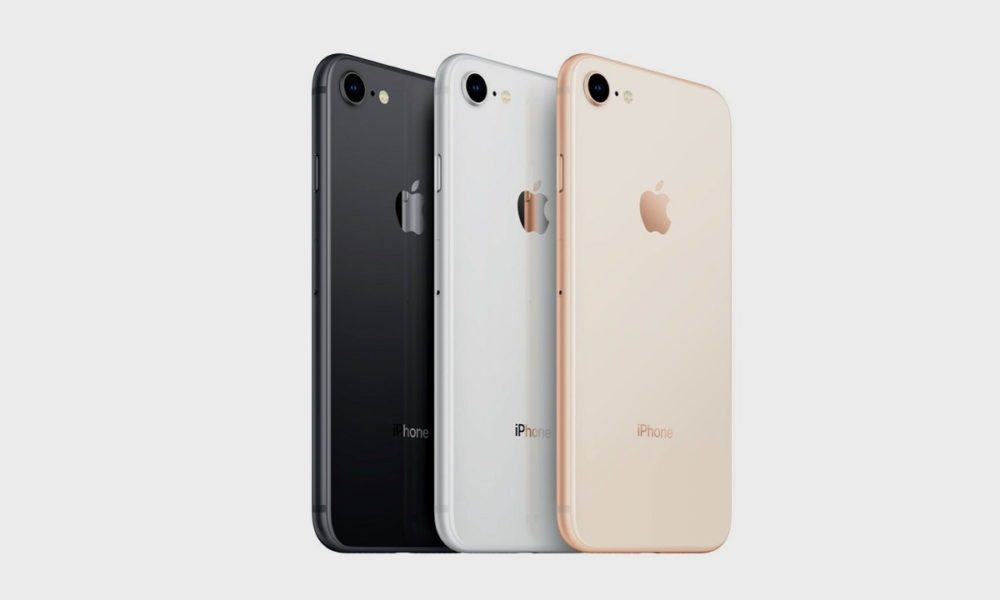 presentación del iPhone 9