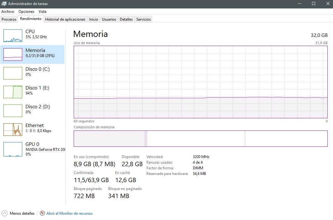 Todo lo que debes saber sobre la memoria RAM en diez preguntas y respuestas 48