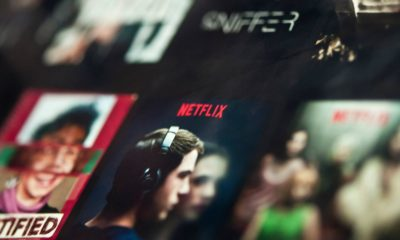 Top 10 de Netflix
