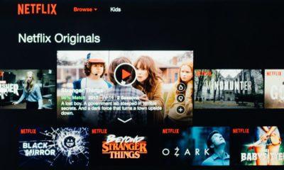 Reproducción automática en Netflix