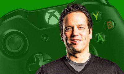 """""""Respetamos a Sony y Nintendo, pero nuestros competidores son Amazon y Google"""", dice el jefe de Xbox 36"""