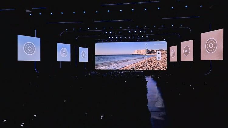 Samsung presenta los nuevos Galaxy S20: especificaciones y precios de una familia rompedora 36