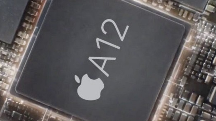 procesador Apple A12