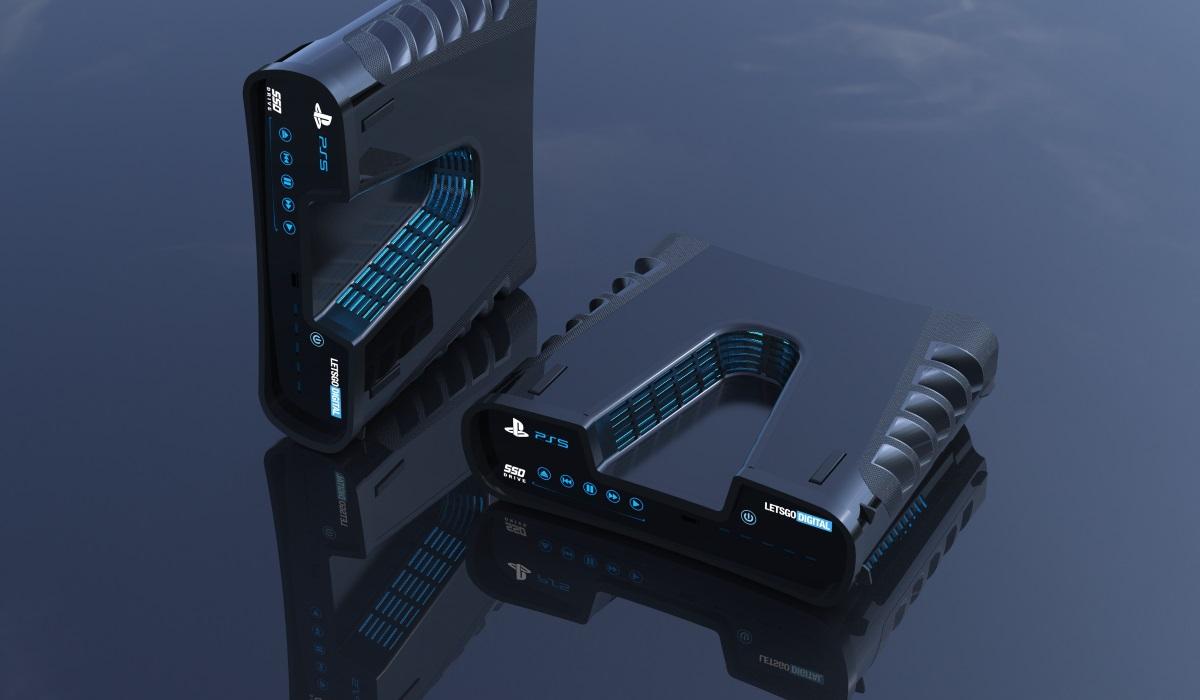Sony batalla con los fabricantes para reducir el precio de salida de PS5 30