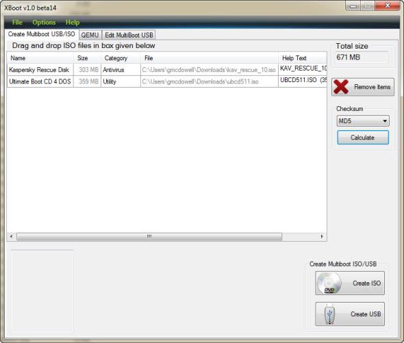 Cómo instalar múltiples sistemas operativos en un USB 37