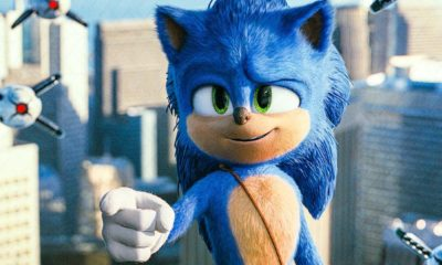 Sonic the Hedgehog adelanta a Detective Pikachu en la taquilla 45