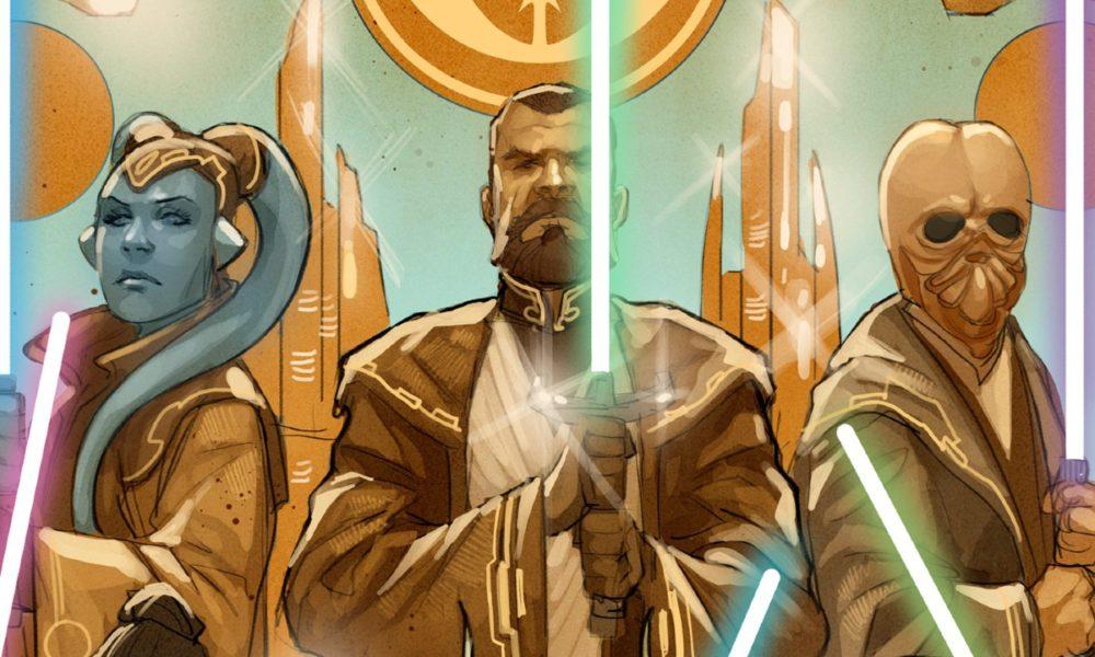 Star Wars: The High Republic, la nueva saga editorial 31