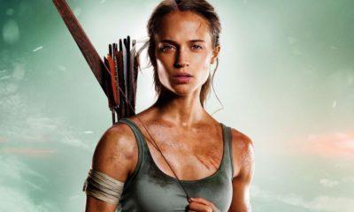 Se revelan los primeros detalles de la secuela de Tomb Raider 40