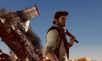 La película de Uncharted tratará sobre los inicios de Nathan Drake 36