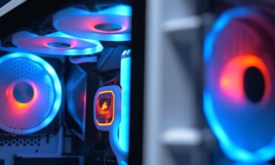 ventiladores RGB Corsair iCUE QL120 y iCUE QL140