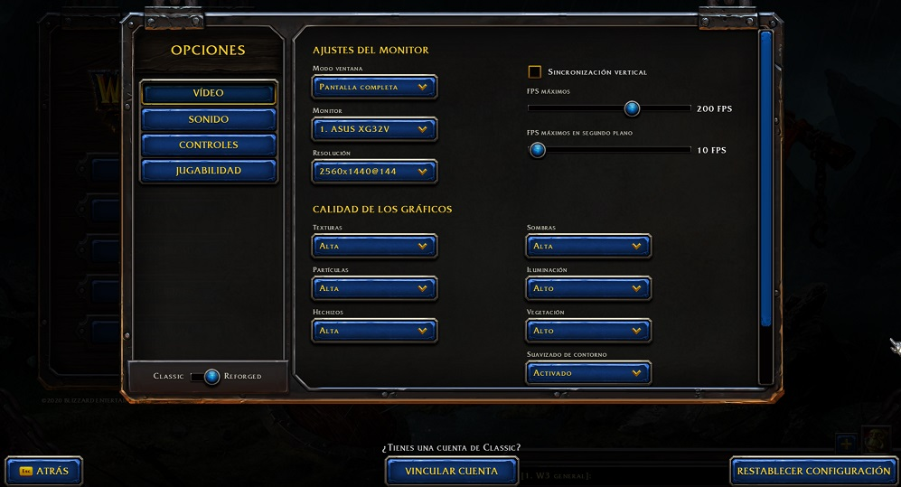 Warcraft III Reforged, análisis: promesas incumplidas 35