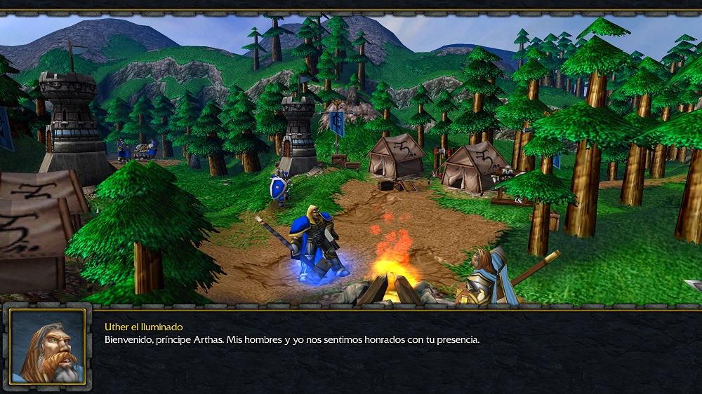 Warcraft III Reforged, análisis: promesas incumplidas 39
