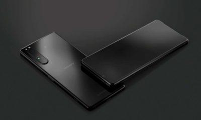 El nuevo Sony Xperia 1 II ya es oficial 1
