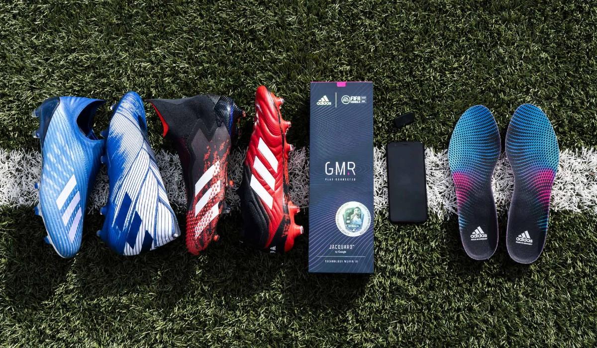 Adidas GMR, así es como los eSports traspasan la pantalla 31