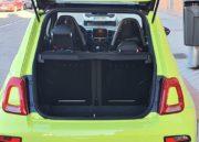 Fiat 500 Abarth 595 Competizione, condensado 65