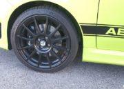Fiat 500 Abarth 595 Competizione, condensado 125