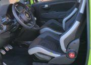 Fiat 500 Abarth 595 Competizione, condensado 63