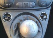 Fiat 500 Abarth 595 Competizione, condensado 59