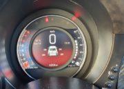 Fiat 500 Abarth 595 Competizione, condensado 117