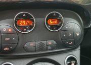 Fiat 500 Abarth 595 Competizione, condensado 83