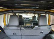 Jeep Wrangler Rubicon, fronterizo 147