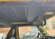Jeep Wrangler Rubicon, fronterizo 161