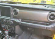 Jeep Wrangler Rubicon, fronterizo 171