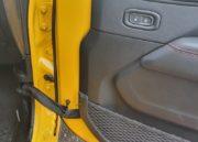 Jeep Wrangler Rubicon, fronterizo 173
