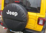 Jeep Wrangler Rubicon, fronterizo 179