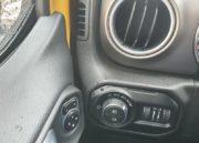 Jeep Wrangler Rubicon, fronterizo 61