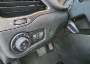 Jeep Cherokee Overland, civilizado 80