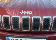 Jeep Cherokee Overland, civilizado 158