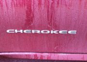 Jeep Cherokee Overland, civilizado 160
