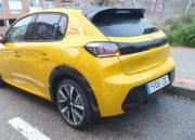 Peugeot 208, mitificando 138