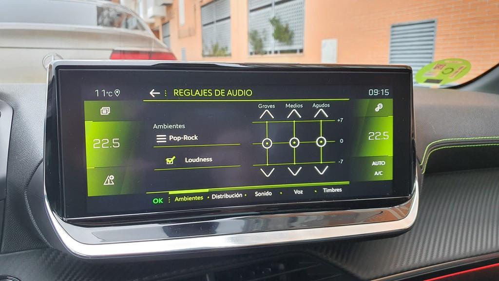 Peugeot 208, mitificando 40