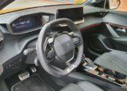 Peugeot 208, mitificando 74