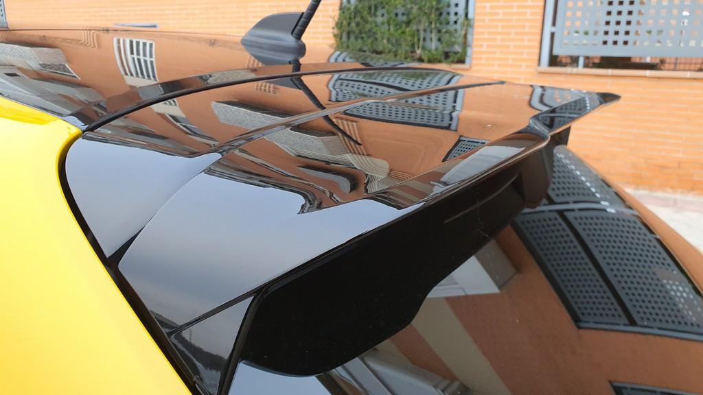 Peugeot 208, mitificando 34