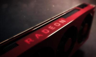 Radeon RX Navi 2X