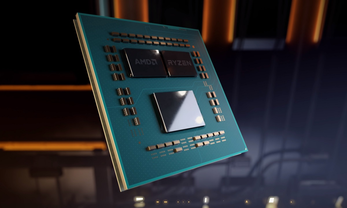 Zen 3 y Radeon RDNA 2X en octubre de 2020: AMD va a por todas contra Intel y NVIDIA 30