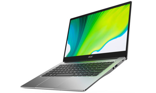Acer Swift 3 Ryzen 4000