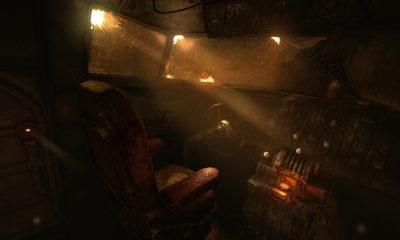 Frictional Games presenta Amnesia: Rebirth, llegará este mismo otoño 30