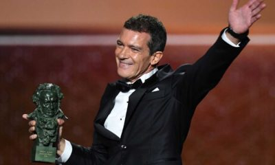 """Antonio Banderas se une al reparto de """"Uncharted"""" 44"""