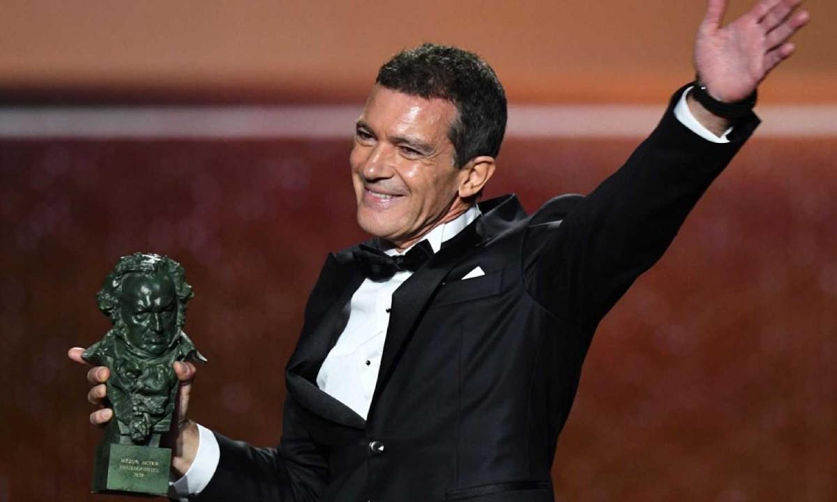 """Antonio Banderas se une al reparto de """"Uncharted"""" 31"""
