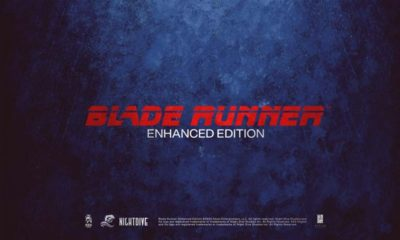 Blade Runner Enhanced Edition llegará a PC, PS4, Xbox One y Nintendo Switch 106