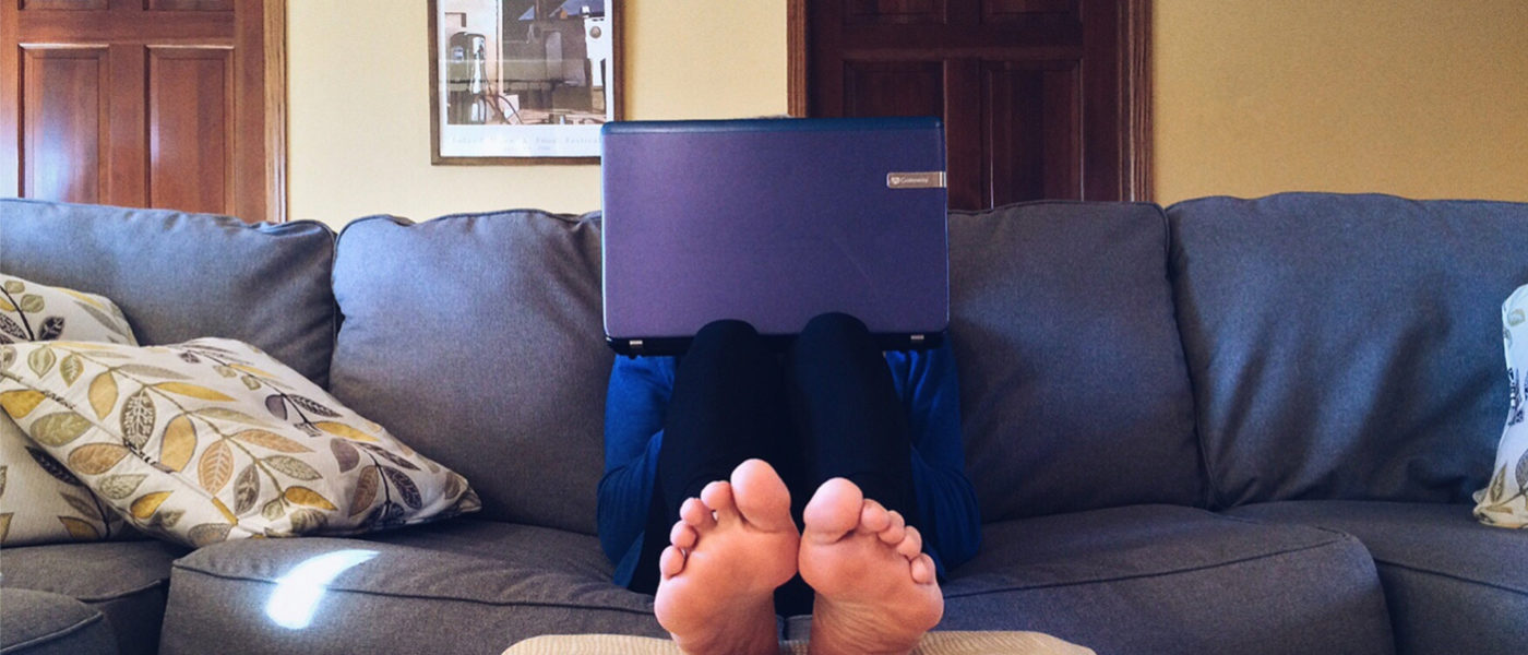 Cómo sobrevivir 15 días dentro de casa sin aburrirse