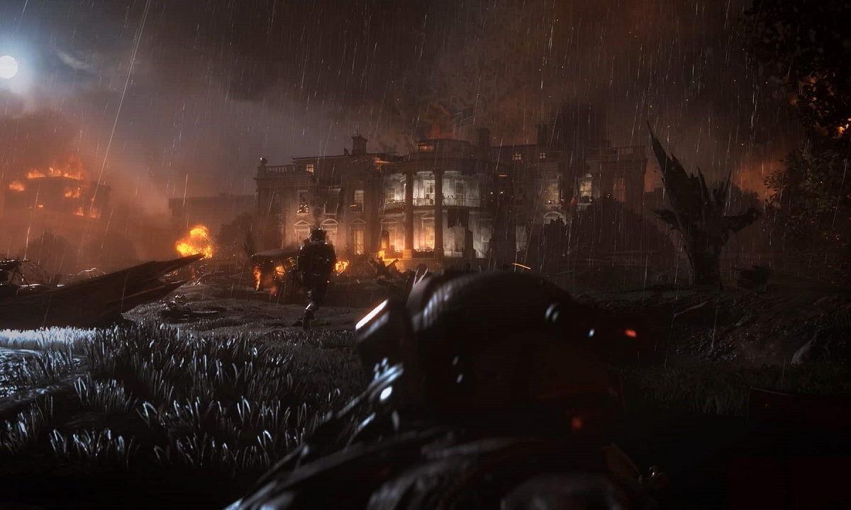 No te pierdas el tráiler oficial de lanzamiento de Call of Duty: Modern Warfare 2 Remastered 36