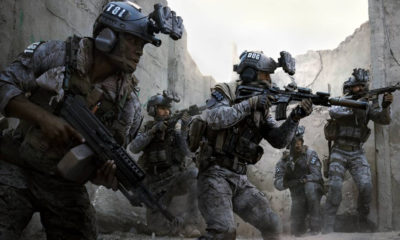 Call of Duty Warzone Battle Royale