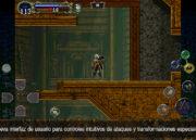 Castlevania SotN iOS Android